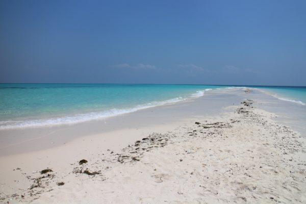 L'atollo che non c'è